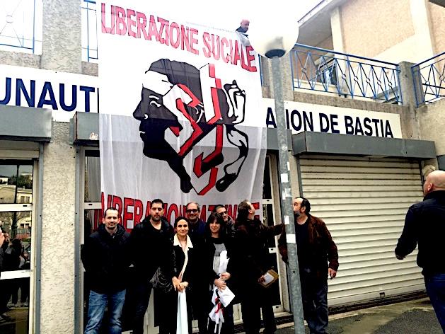 """STC : """"Le climat social ne cesse de se dégrader à la communauté d'agglomération de Bastia"""""""