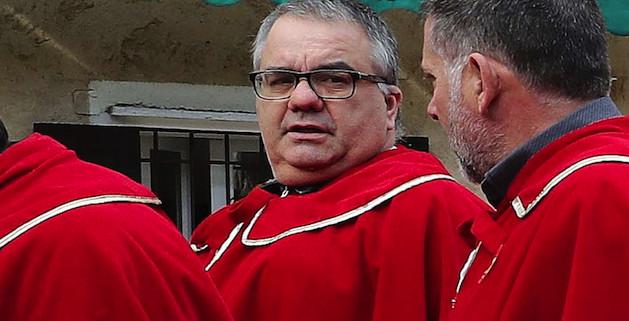 Balagne : Décès soudain de Augustin Andreani à Marseille