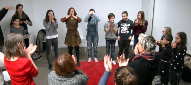 Education : Du yoga via internet pour les jeunes scolaires bastiais