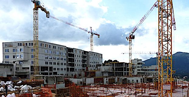Hôpital d'Ajaccio : Visite guidée d'un outil ultra-moderne et bientôt fonctionnel