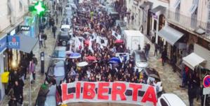 Interpellations de Bastia et de Corte : A Ghjuventù Indipendentista dénonce et appelle au rassemblement