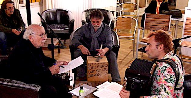 Bastia : Trio pour un « Quatuor insulaire » à Una Volta