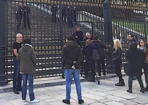 Interpellations : Dix personnes placées en détention provisoire. Manifestation devant la sous-préfecture de Corte