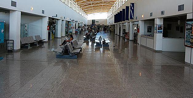 Comptoir-vente d'Air-France à l'aéroport de Calvi : La fermeture se précise