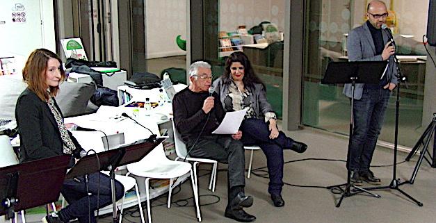 Bastia : Ghjurnata Internaziunale di a Lingua materna