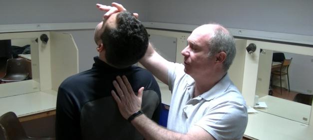 Hervé Barbereau hypnotise Bastia !