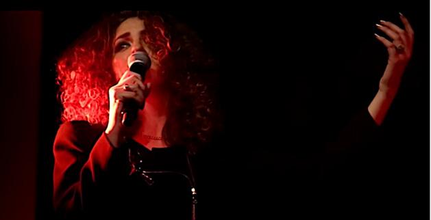 """Diana Saliceti le 8 mars à Ajaccio pour un concert de femmes à """"La Montagne"""""""