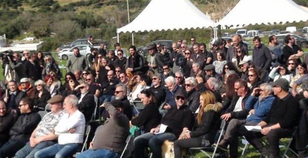 Spéculation immobilière à Santa Reparata di Balagna : L'appel  de Corsica Libera entendu