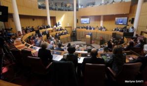 Après la visite de François Hollande : Les réactions du groupe du Rassemblement et des élus FN-RBM Corsica