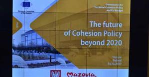 Union européenne : Fortes inquiétudes sur l'avenir de la politique de cohésion territoriale