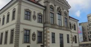 Le musée Frédéric Chopin a bénéficié des fonds européens.