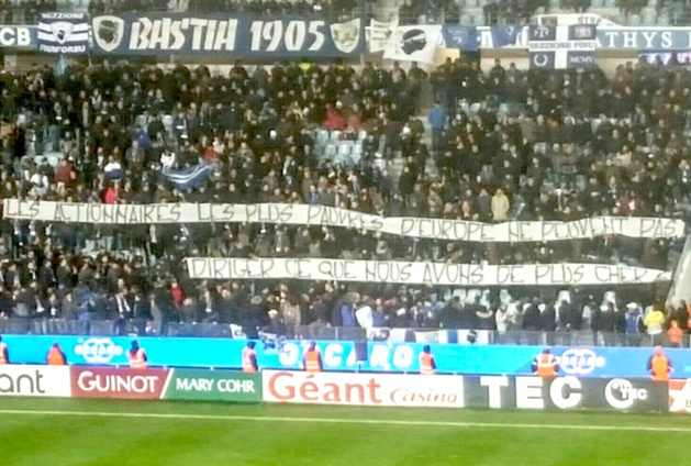 Sporting : Le fossé se creuse entre supporters et dirigeants
