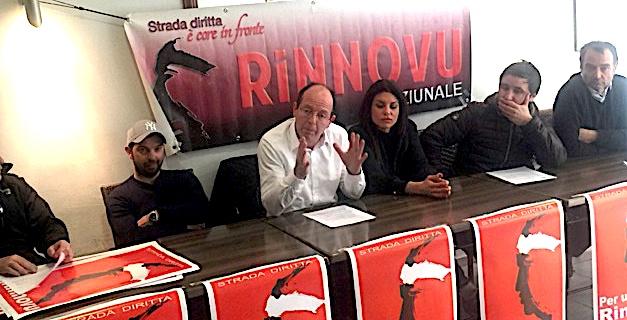 Rinnovu exige la dissolution du Syvadec et la création d'un établissement public pour la gestion des déchets