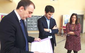 Economie : Corsica statistica opérationnelle