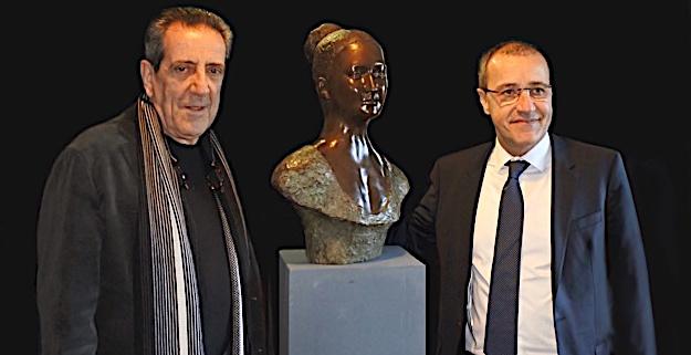 Journée internationale des droits des femmes : L'Assemblée de Corse rend hommage à Maria Gentile