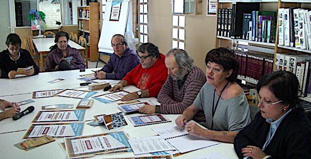 Bastia : L'Afrique, thème du 19ème Printemps des poètes