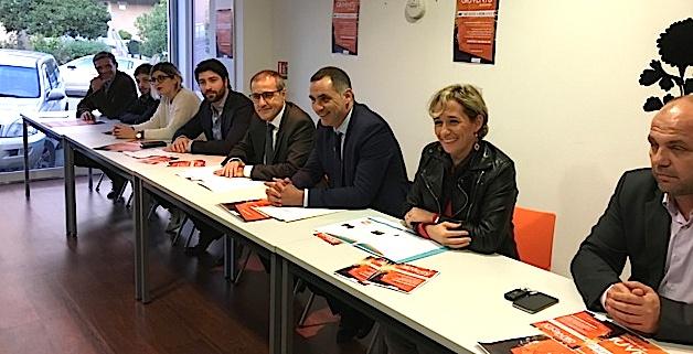 Près d'une centaine de candidatures ont été examinées par le jury  lors de deux réunions des 25 janvier et 1er février derniers