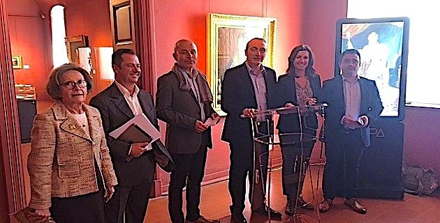 Ajaccio : L'application Napoléon enfin disponible, l'atout culturel dans toute sa dimension