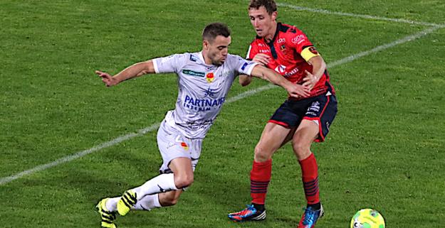 Le GFCA pouvait faire mieux à Orléans (1-1)
