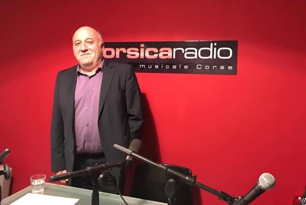 Revue de Corse avec… Christian Balzano