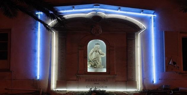 A Madunuccia :  Ajaccio fête sa Sainte Patronne dans la ferveur