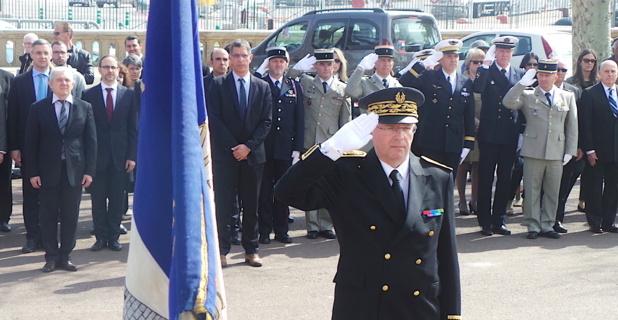 Le nouveau préfet de Haute-Corse a pris ses fonctions