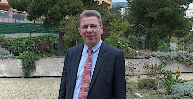 Bastia : Les priorités du nouveau préfet de Haute-Corse