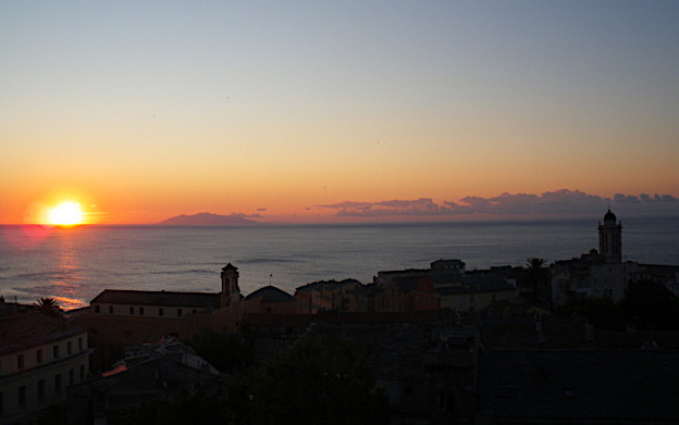La Corse deuxième destination française préférée des voyageurs selon TripAdvisor