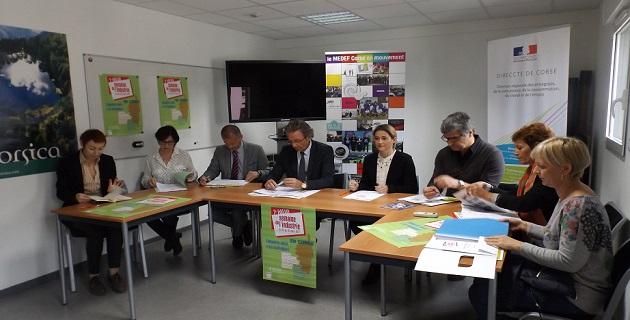 La 7ème semaine de l'industrie en Corse jusqu'au 26 mars