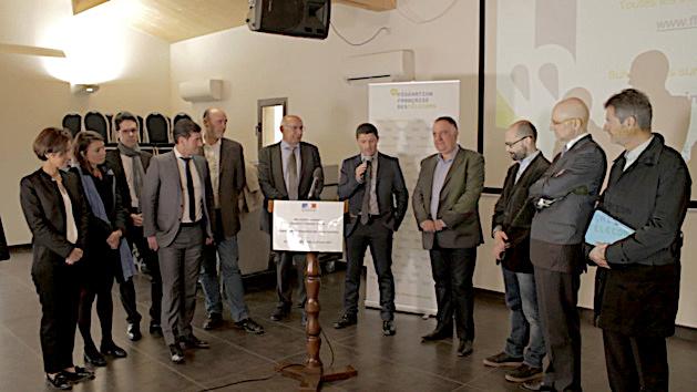 Olmi-Cappella : Un site multi-opérateurs d'accès à l'Internet mobile pour la Pieve du Giussiani
