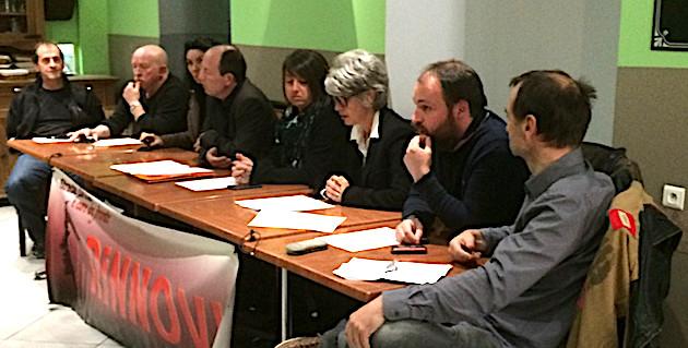 Rinnovu Naziunali interpelle les candidats à l'élection présidentielle sur la question Corse