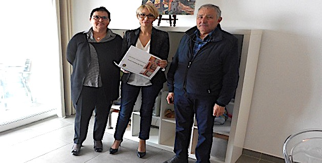 Journée porte-ouverte des Gîtes de Franceà Ajaccio : Faire connaître le label