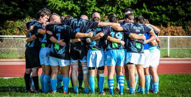 Rugby Honneur : Le RC Ajaccio malmené à Bagnols...
