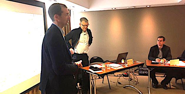 L'ADEME en séminaire à Ajaccio :  Prévention, gestion et économie du déchet
