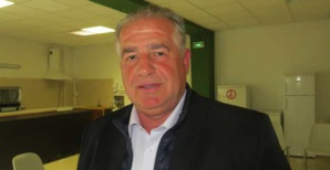 Paul-Jean Emmanuelli, maire de Piazzole d'Orezza.
