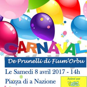 Carnaval de Prunelli-di-Fium'Orbu : C'est maintenant !