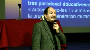 Jean-Paul Gaillard (photo Gaillard)