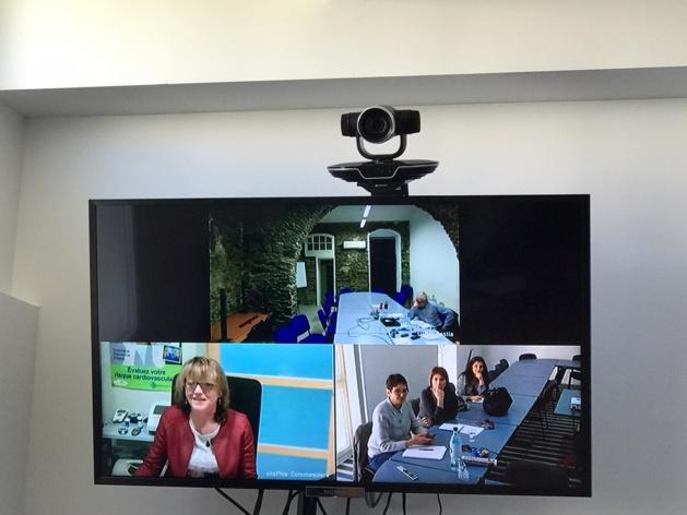Santé : Un séminaire sur la téléconsultation en Haute-Corse