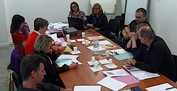 Bastia : L'U2P remplace l'UPA