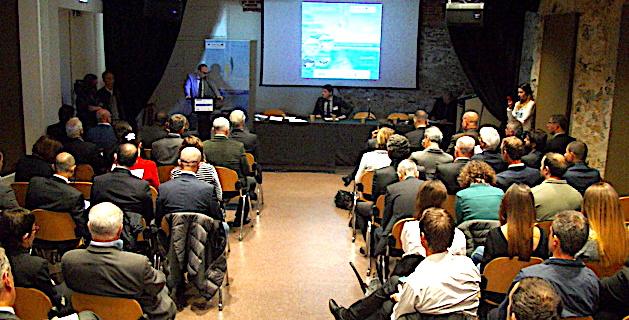 """Projet Européen « GECCT-îles » : L'OTC prône un """"métro arien"""" et  Hyperloop pour """"connecter"""" la Corse et la Sardaigne"""