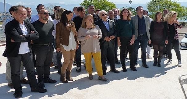 Développement des activités nautiques en Pays Ajaccien,  La CAPA veut dynamiser la filière