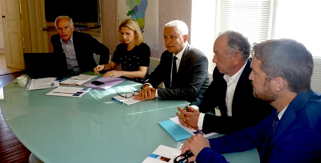 Agence du Tourisme de la Corse – CADEC :  Un outil financier pour booster les entreprises