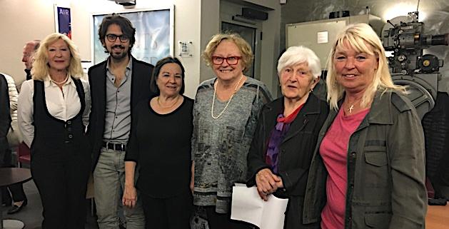 Ajaccio : Les 16èmes Rencontres Cinéma Histoire entretiennent le devoir de mémoire
