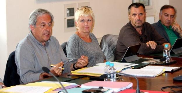 Au conseil municipal de Calvi : Légère hausse des trois taxes