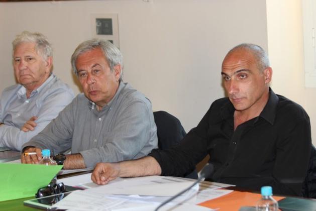 Budget Primitif 2017 voté à l'unanimité à la Communauté de Communes Calvi-Balagne