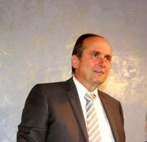 Pierre Guidoni, maire de Calenzana, candidat aux législatives