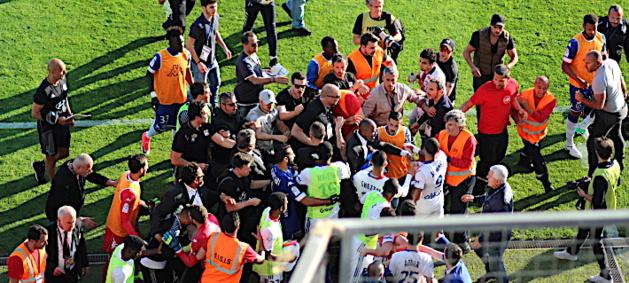 Après Sporting-Lyon : Des réactions mais pas sur le même ton