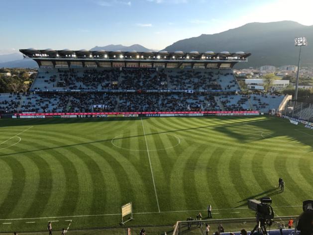 Sporting-Lyon : Bastia 1905 annonce sa mise en sommeil