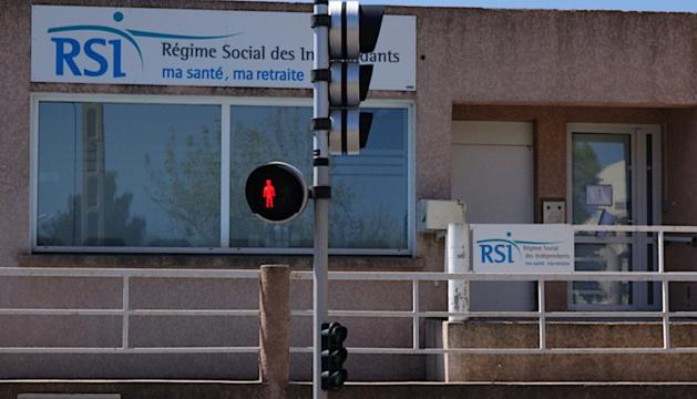 Bastia : Les locaux du RSI visés par un attentat