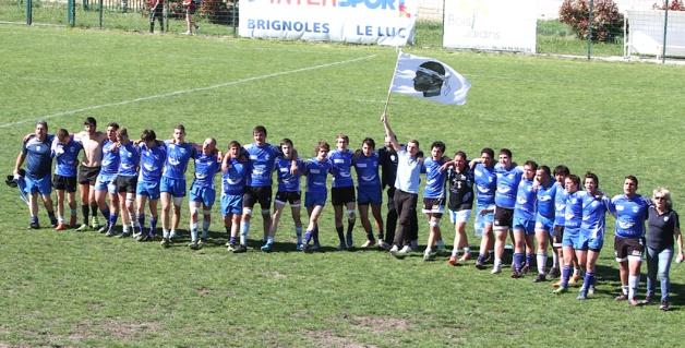 Rugby-16ème de finale Philiponeau :  A Squadra Corsa veut poursuivre son rêve…